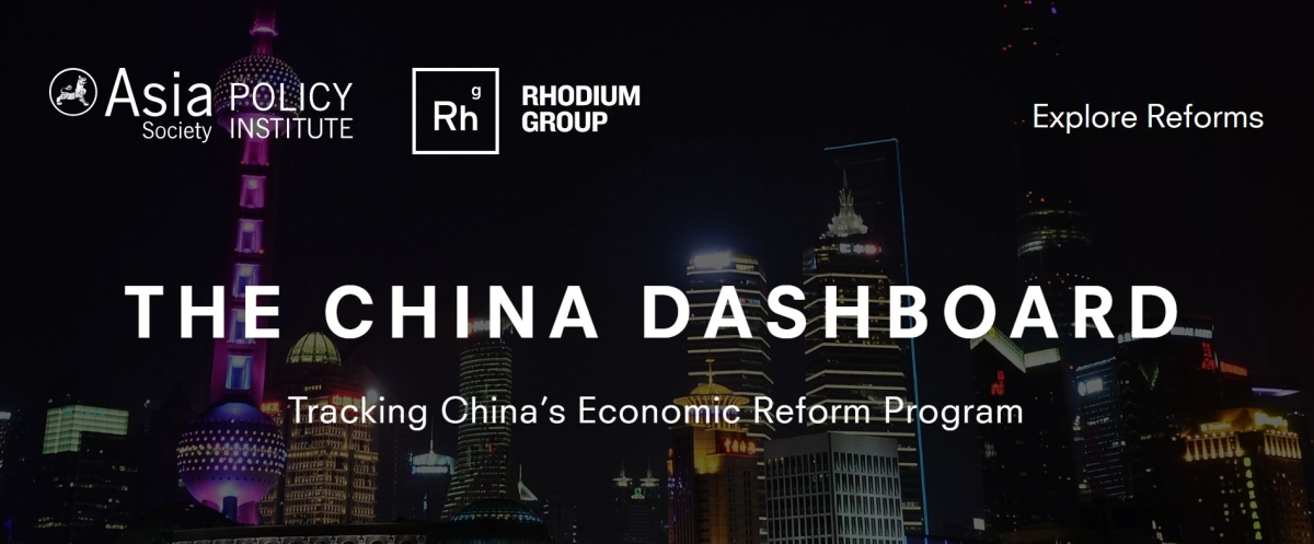 What washington means by chinas economic liberalization seems to by daniel rosen malvernweather Gallery