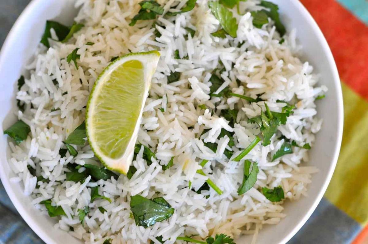 India: Rice   Asia Society