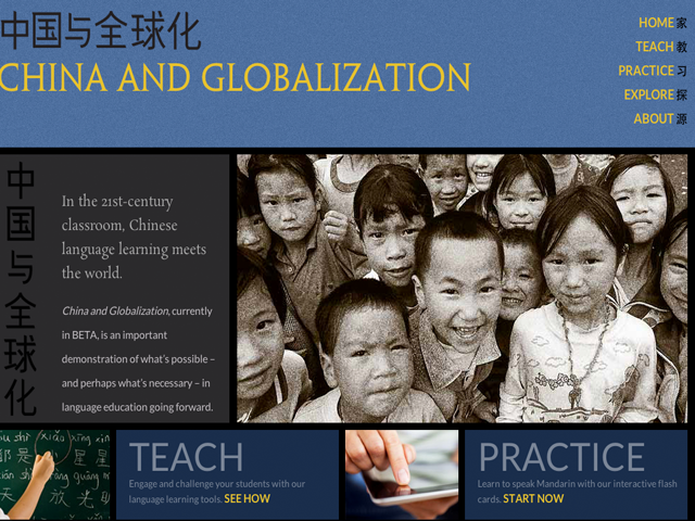 globalization and language The impact of globalization and the internet on english language teaching and learning by professor wu, li and professor ben-canaan, dan heilongjiang university, school of western studies, harbin, may 2006 abstract the spread of english as an international language and the emergence of the internet as a fast communication channel that has no.