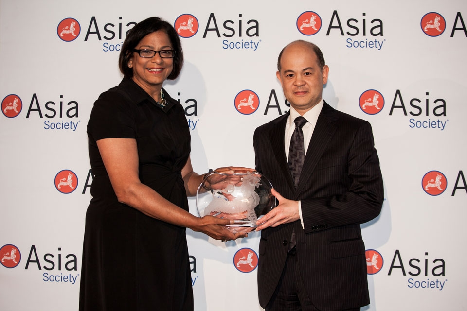 Best Company for Asian Pacific Americans to Develop Workforce Skills: KPMG - Manolet Dayrit, Partner, KPMG, & Subha Barry, Board Chair, Cancer Institute of New Jersey (Presenter)