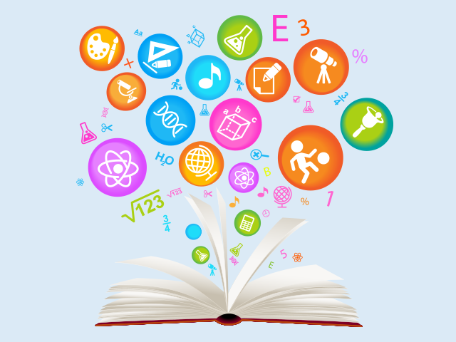 Ideas from books graphic (vladgrin/istockphoto)