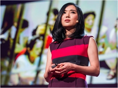 TED Talks/Hyeonseo-Lee.com