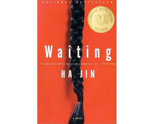 Waiting (1999) by Ha Jin.