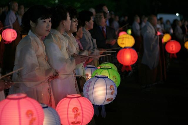 Korean culture customs dating service