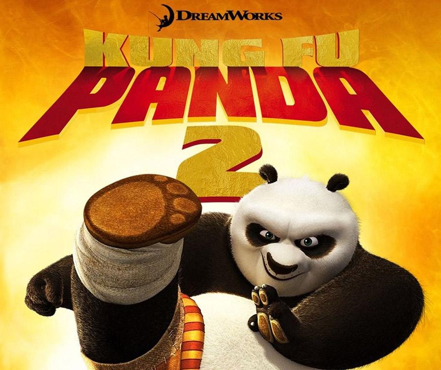 Screen Asia Kung Fu Panda 2 Asia Society