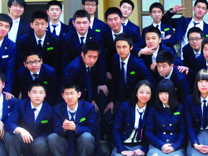 HIGH SCHOOL STUDY ABROAD SOUTH KOREA - Join Today | ICES …