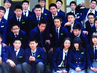 south korean education asia society