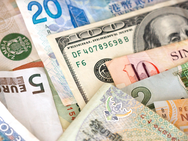 Money (MCCAIG/istockphoto)