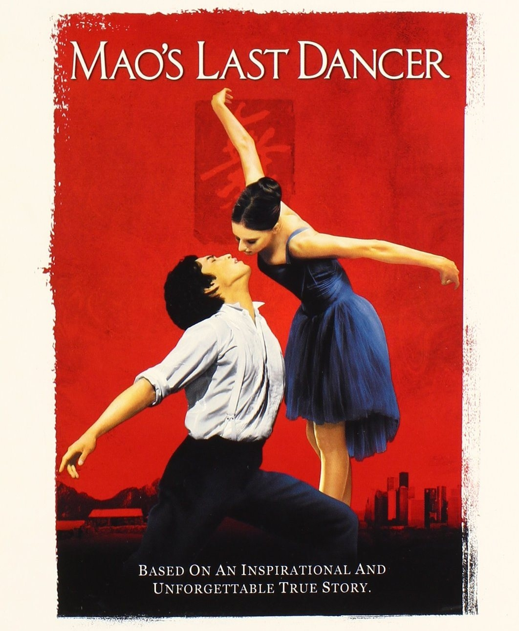 maos last dancer essay Open document below is an essay on mao's last dancer from anti essays, your source for research papers, essays, and term paper examples.