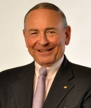 Dr Maurice Newman AC, Chairman, Australian Prime Minister's Business Advisory Council
