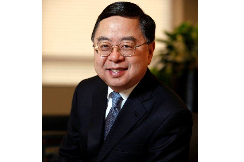 Mr Ronnie Chan, Co-Chair, Asia Society and Chairman, Hang Lung Group