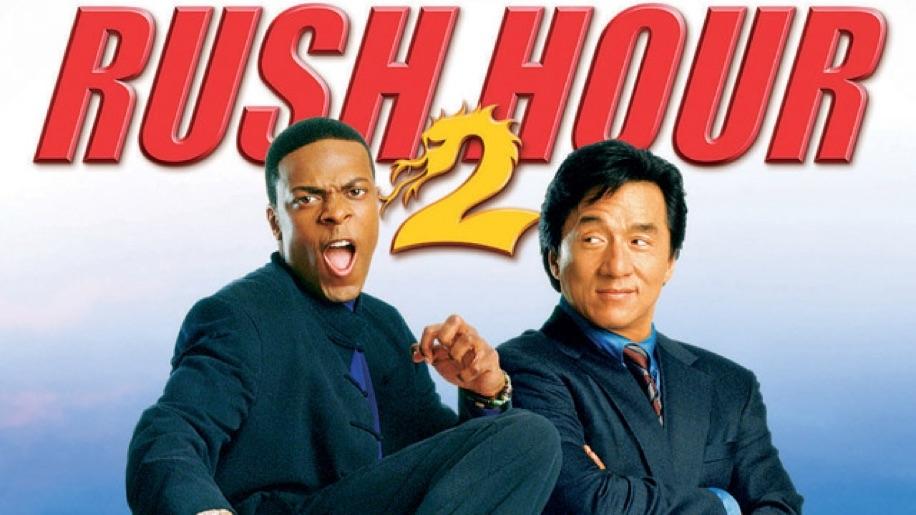 """Rush Truck Center >> """"Rush Hour 2"""" (2001)"""