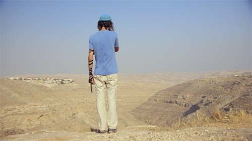 Directed by Shimon Dotan 107 mins | France / Israel / Germany | 2016 | Documentary | English / Hebrew / Arabic with English subtitles