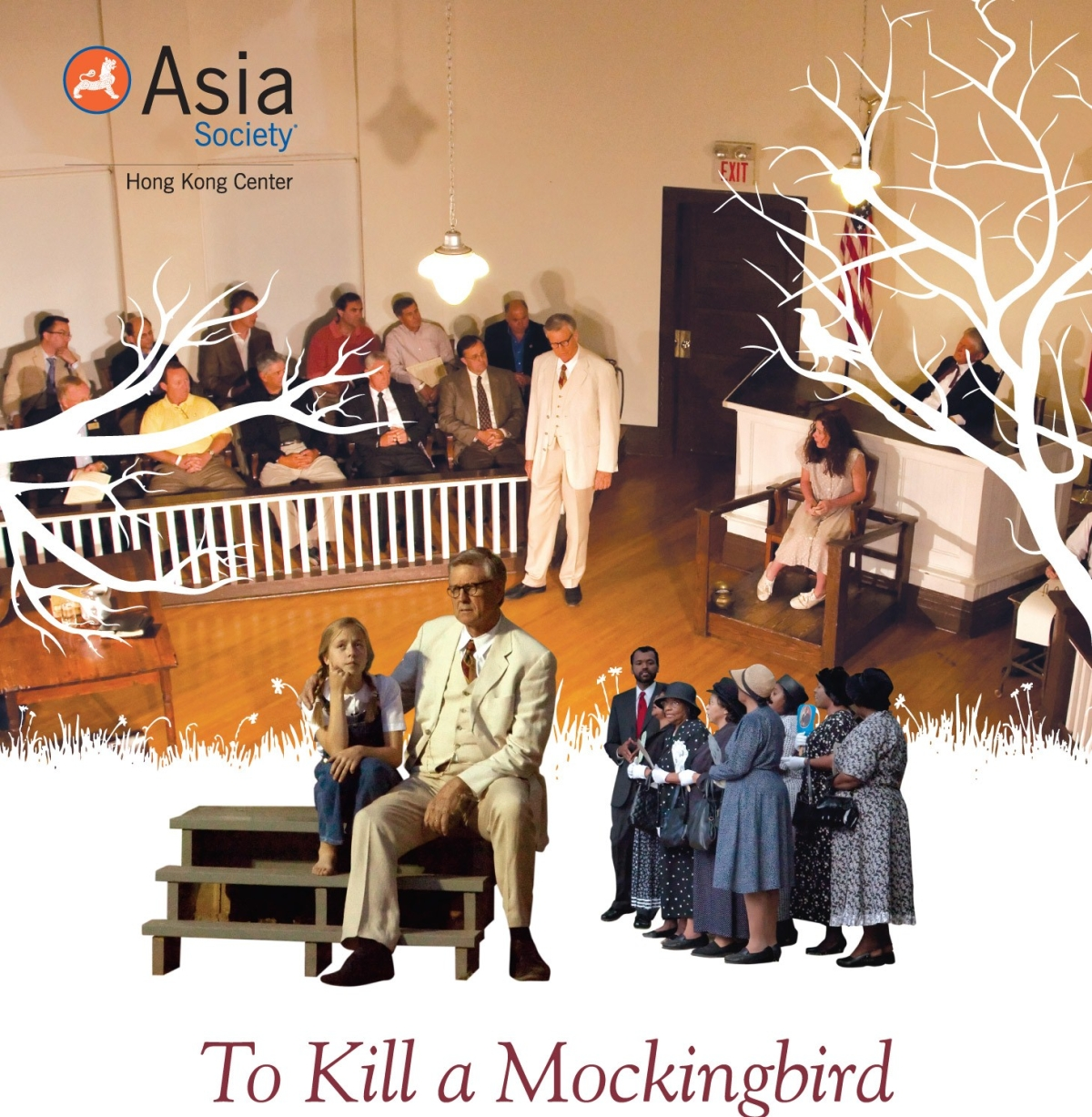 missionary society in to kill a mockingbird Harper lee explores the theme of identity in the novel 'to kill a mockingbird,'  to  be a lady if i wore breeches' when scout listened to the missionary society.