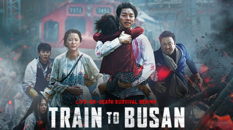 "Screen Asia: ""Train to Busan"" Halloween Horror and Costume Contest 