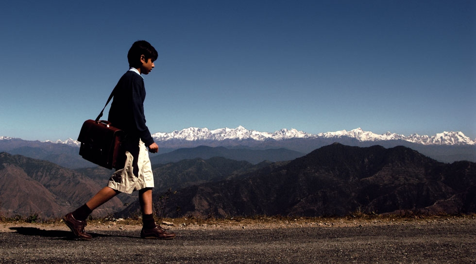 The Road Home. Dir: Rahul Gandotra, UK/India.