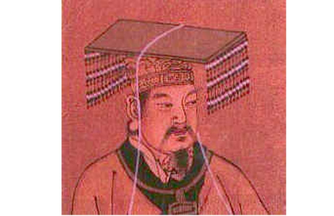 Huang Di (the Yellow Emperor)