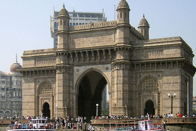 The Gateway of India, Mumbai