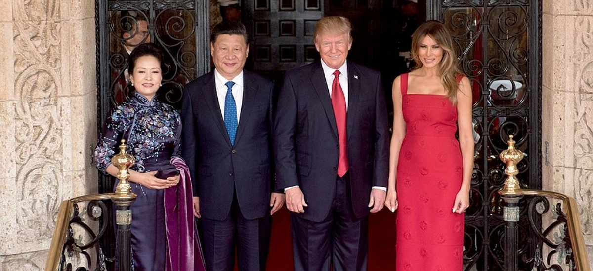 "On November 8, just weeks after Chinese President Xi Jinping proclaimed he was shepherding China into a ""new era,"" his American counterpart Donald Trump will begin a three-day state visit to Beijing."