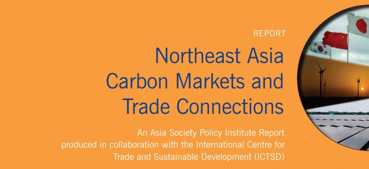 ASPI Carousel - Carbon Market Trade Report