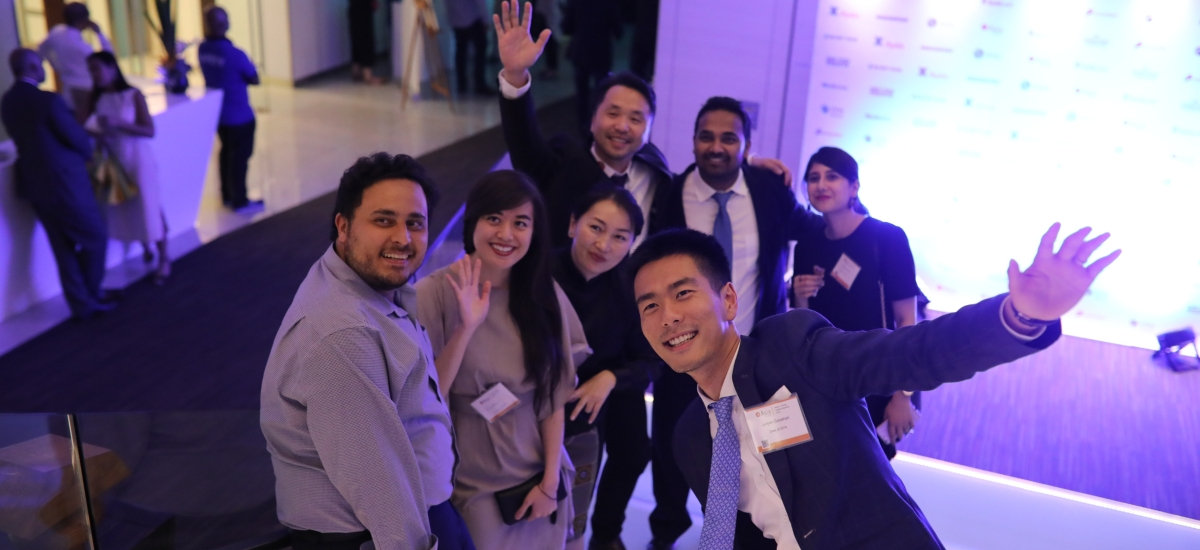 Asia 21 Young Leaders Gather in Manila