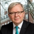 The Hon. Kevin Rudd