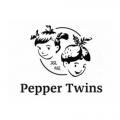 Pepper Twins Logo