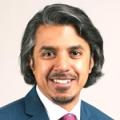 Emran El-Badawi headshot