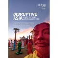 Disruptive Asia volume one cover page square