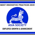 2019 Most Innovative Practices: Growth and Advancement
