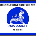 2019 Most Innovative Practices: Retention