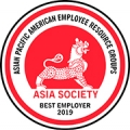 Asia Society Best Employer 2019: Best Asian Pacific American Employee Resource Groups