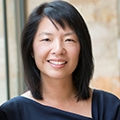 Jenny Hsieh-Vice President, CX Innovation at Marriott International