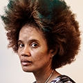 Staceyann Chin Headshot