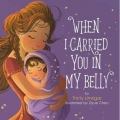 When I carried you...