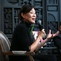 Janet Yang (moderator)