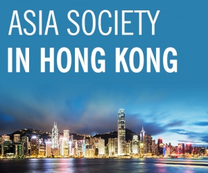 Asia Society in Hong Kong