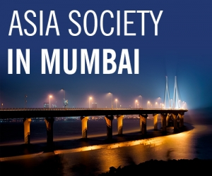Asia Society in Mumbai