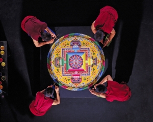 Courtesy of Drepung Loseling Monastery