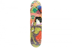 Skateboard Umbrella Geisha AsiaStore