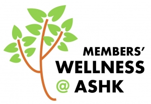 Members' Wellness at Asia Society Hong Kong Center