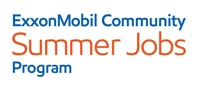 Exxon Community Summer Jobs