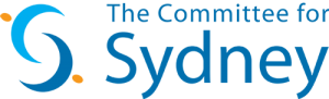 Committee for Sydney logo