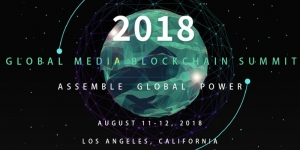 Global Media Blockchain Summit