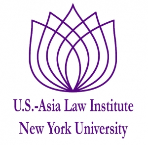 US-Asia law institute_with title
