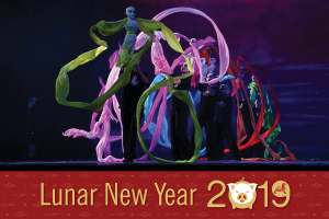 Lunar New Year Puppets