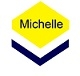 Michelle Art Logo