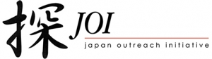 Japanese Outreach Initiative