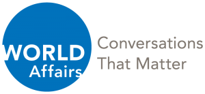 World Affairs logo