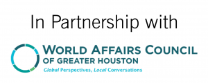 In Partnership with World Affairs Council